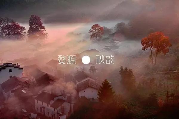 2019年婺源摄影之秋六日摄影团【】