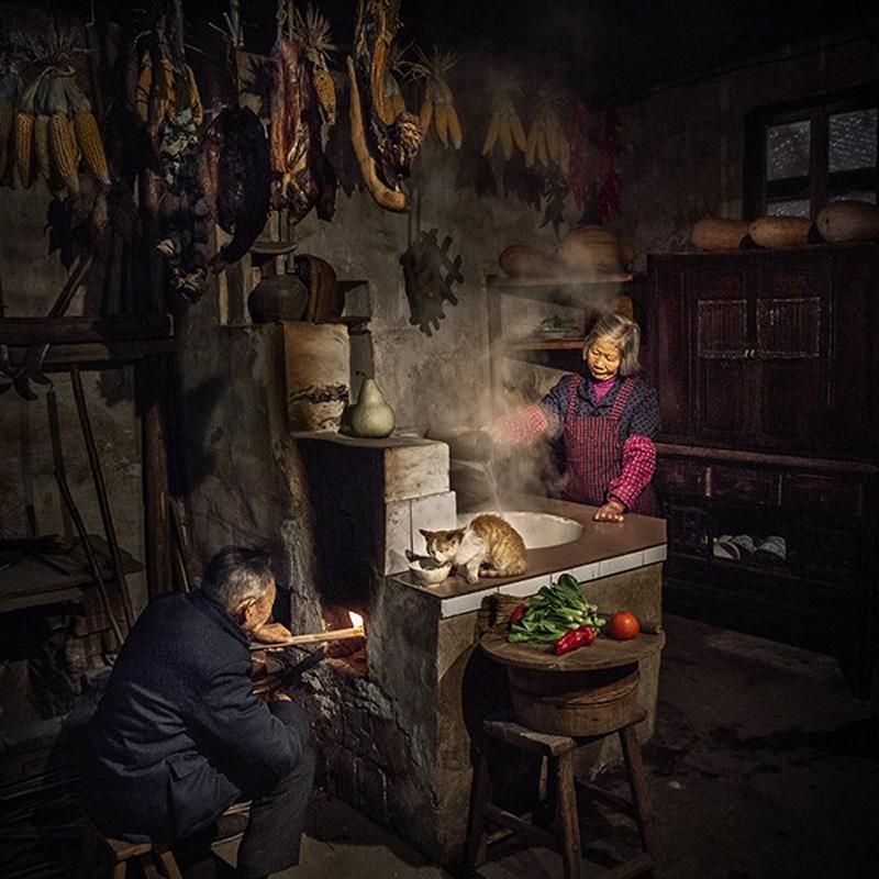 【人文摄影】2021年婺源全年走进古徽州人文摄影创作采风5天团