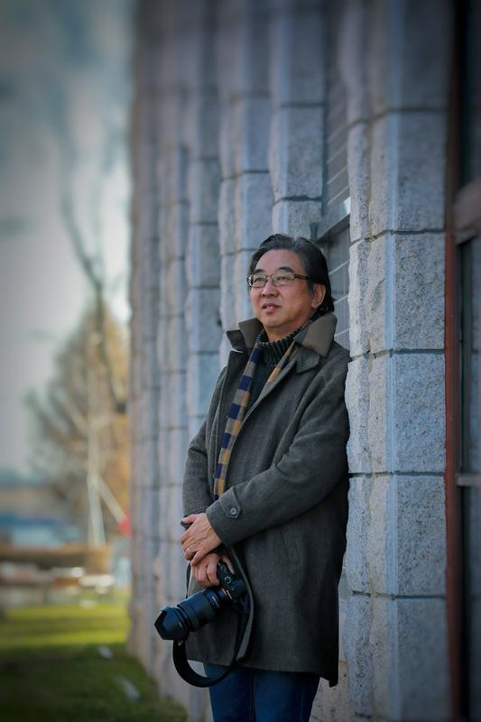 徽艺影像摄影指导:钟李